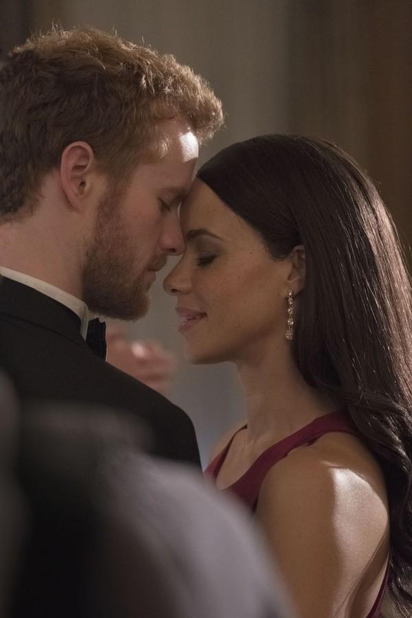 Image de 'Harry & Meghan: A Royal Romance' (Foto: Divulgação)