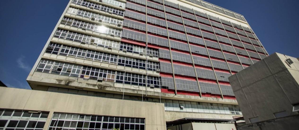 Centro de Tratamento de Queimados do Hospital do Andaraí era referência nacional