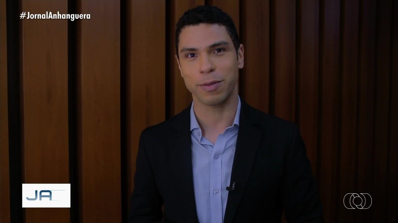 Programação da TV Anhanguera tem novos horários a partir de segunda-feira (5)