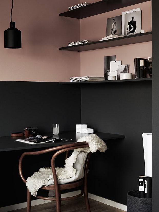 Home-office: tudo o que você precisa saber para ter seu escritório em casa (Foto: Reprodução)