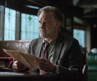 Bill Pullman em 'The sinner' | Reprodução
