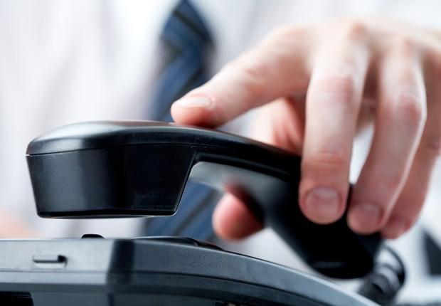 Telefone ; Anatel ; linha fixa ; telefonia ;  (Foto: Reprodução/YouTube)