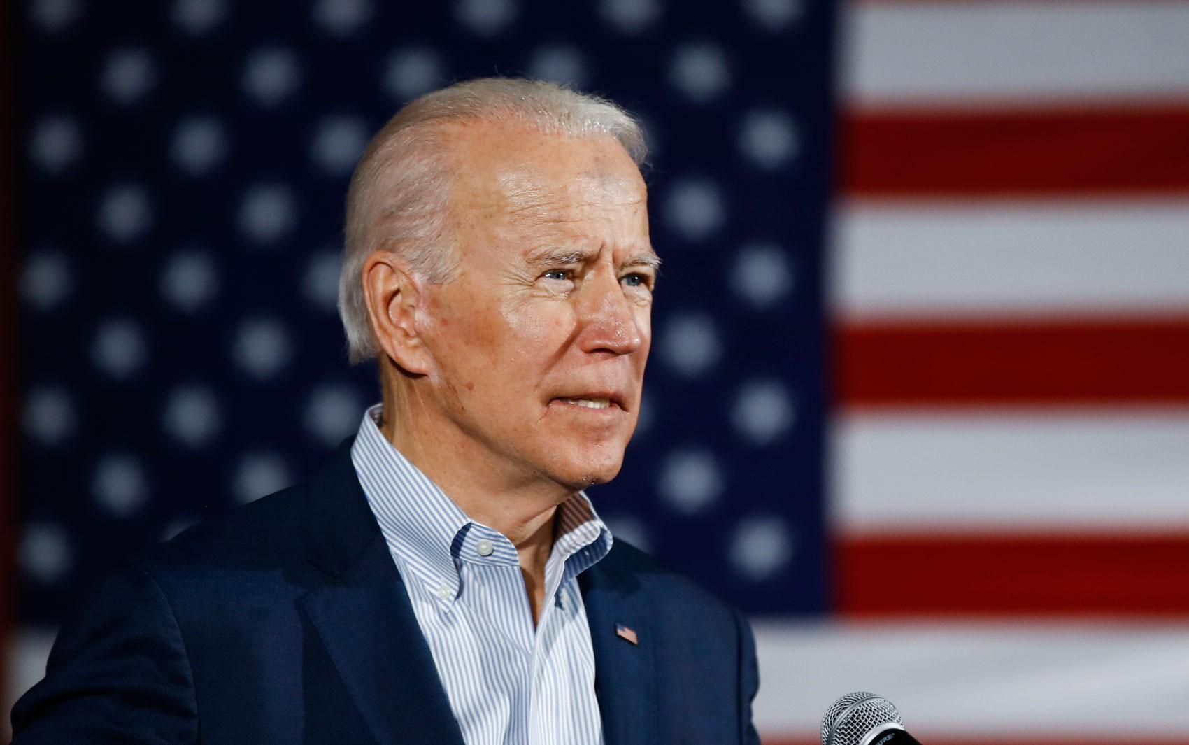 Grande aposta de Biden, Carolina do Sul realiza primária democrata neste sábado