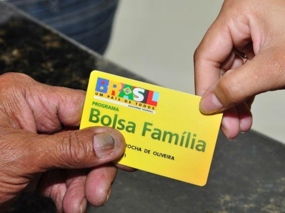 Governo quer recuperar recursos pagos indevidamente para ex-beneficiários — Foto: Divulgação
