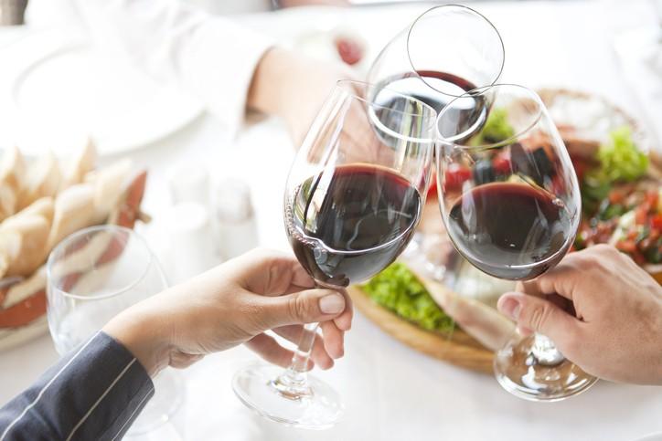 Os top 10 melhores vinhos por menos de R$ 50 (Foto: Getty Images)