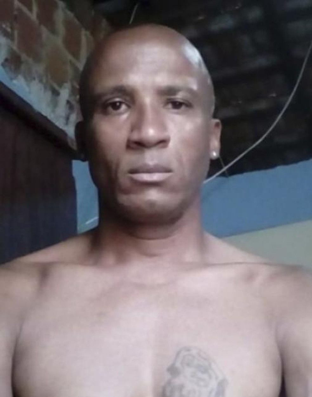 Suspeito de assassinar menina em Chavantes foi encontrado morto dentro da cela em presídio de Cerqueira César — Foto: Facebook/Reprodução