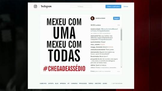 TV Globo anuncia suspensão de José Mayer por tempo indeterminado após denúncia de assédio
