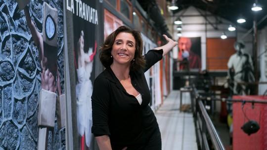 Marisa Orth abre as portas da escola Spectaculu e planeja: 'Queremos multiplicar esse modelo'