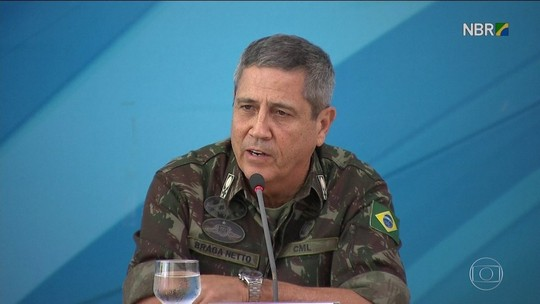 Para militares, é essencial investir na estrutura da segurança do RJ