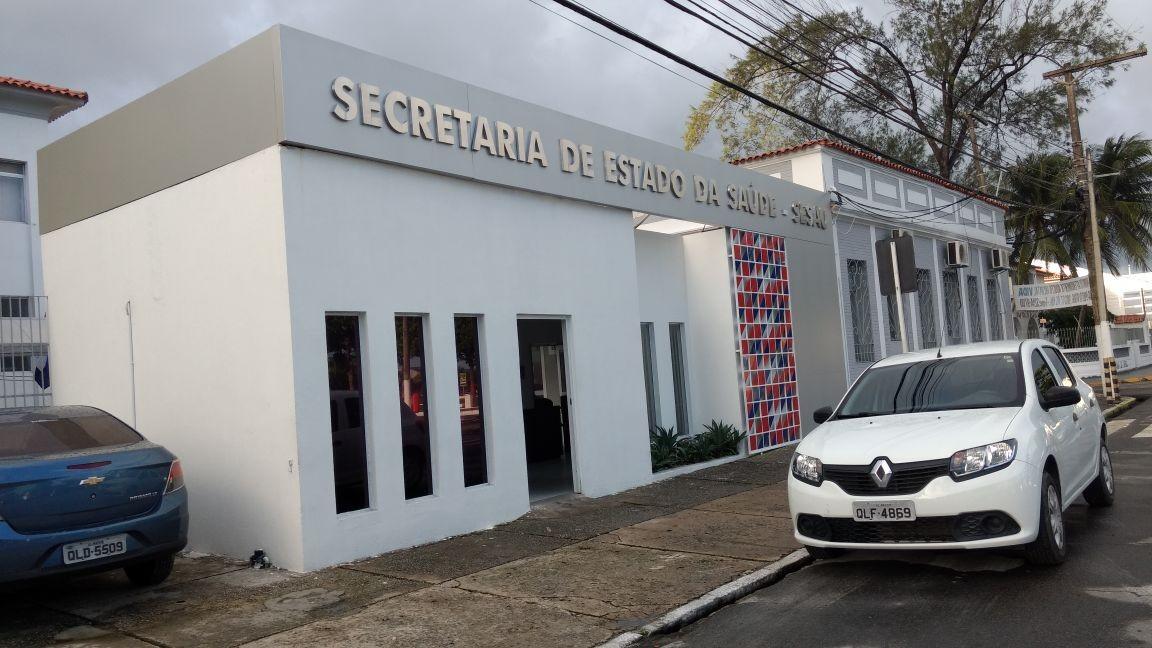 Alagoas tem 10 profissionais da saúde infectados pelo novo coronavírus