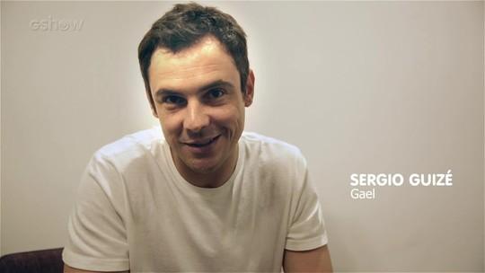 Sergio Guizé fala sobre soltura de Gael: 'Acredito na redenção'