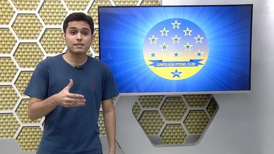 Veja a íntegra do Globo Esporte deste sábado, 19/10