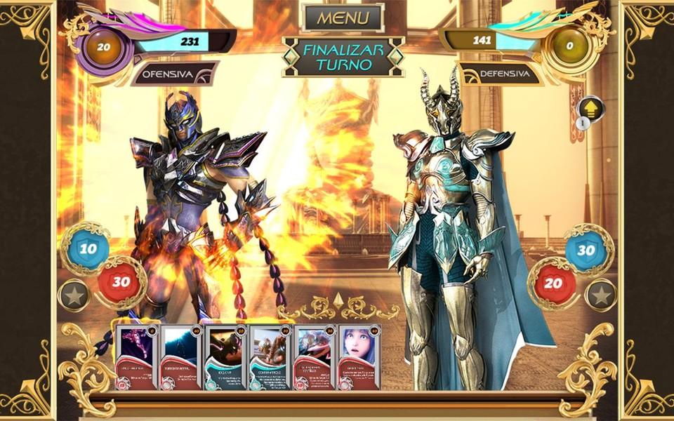Tencent: veja animações criadas para o novo jogo mobile +.