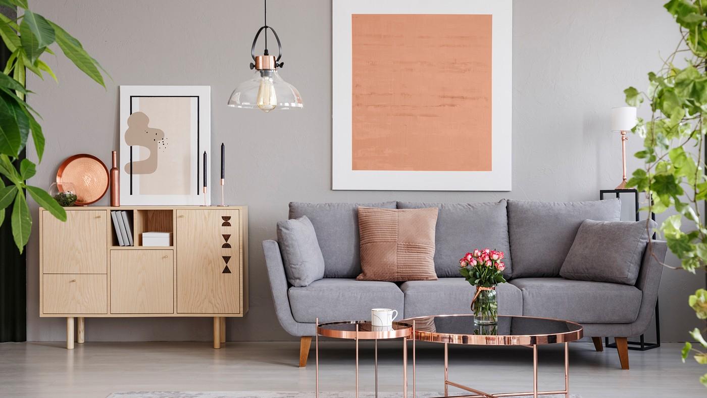 Mudanças simples para uma casa alugada - Notícias - Plantão Diário