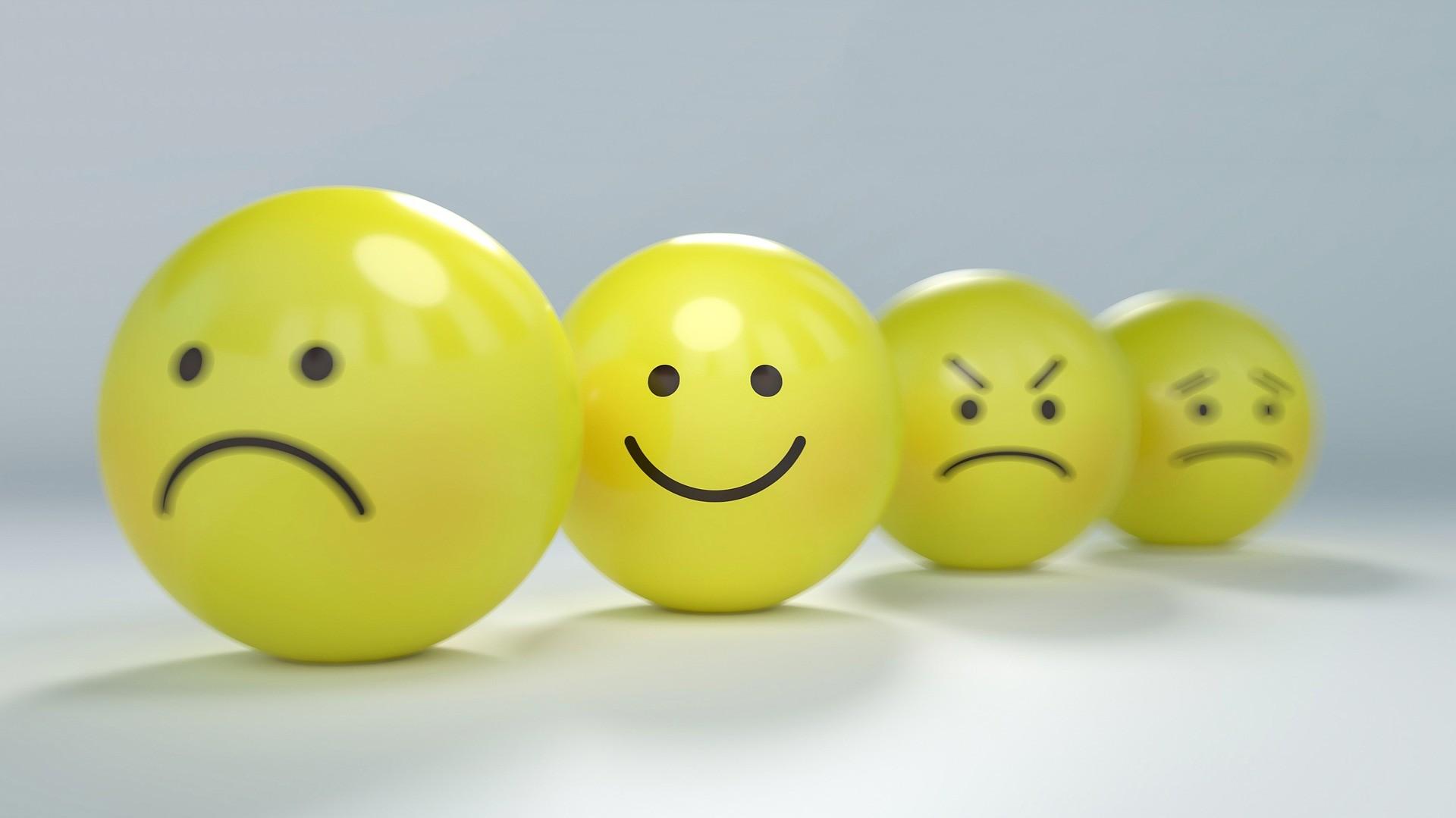 Emojis (Foto: Pixabay)