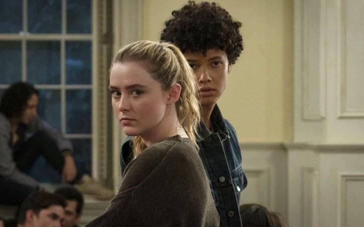 Série teen The Society estreia em maio na Netflix (Foto: Divulgação)