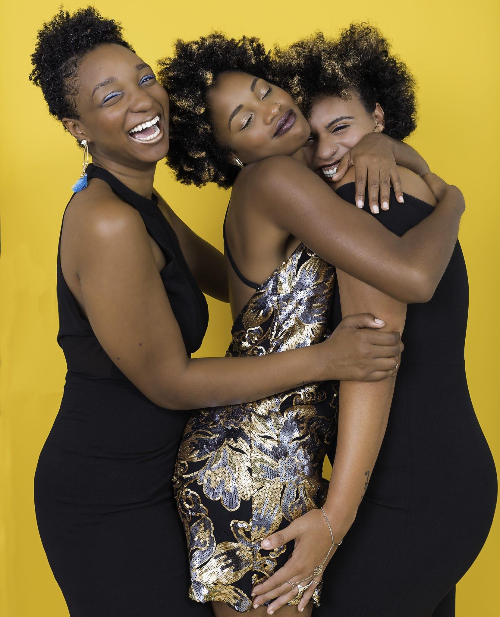 Dia da mulher negra (Foto: nappy)