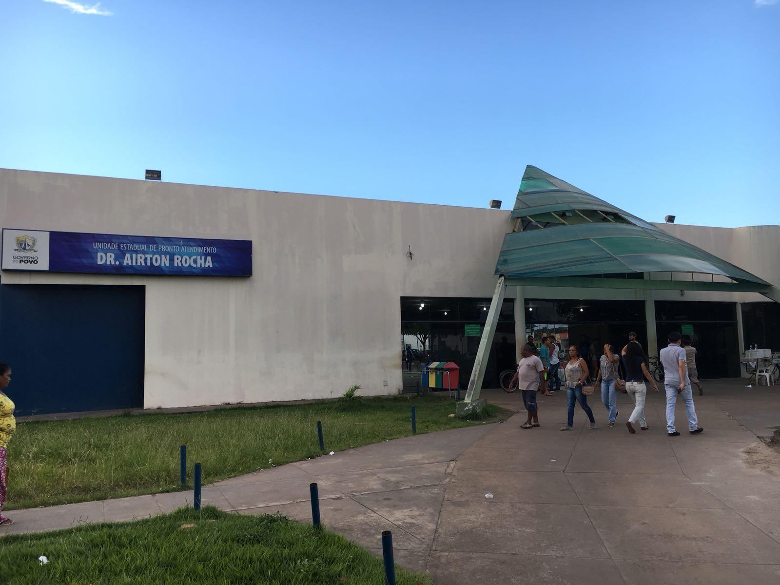 Jovem é ferido a pauladas no meio da rua na zona Oeste de Boa Vista - Notícias - Plantão Diário
