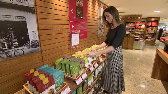 Empresária brasileira aposta no mercado de comidas e bebidas saudáveis