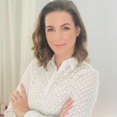 Iona Szkurnik, copresidente do evento e especialista em inovação na educação (Foto: Divulgação)