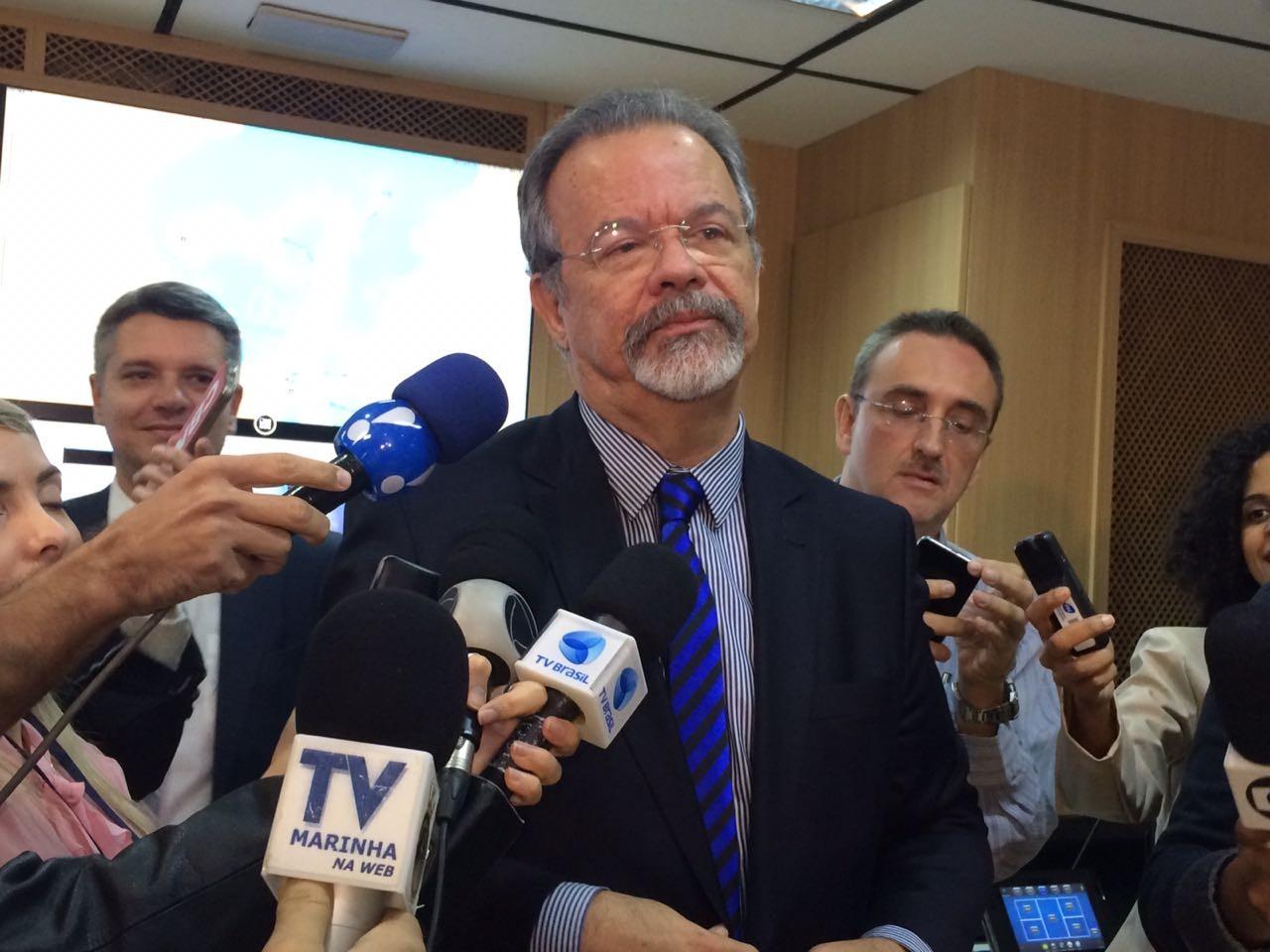 Jungmann chama de 'desastre' e 'equívoco criminoso' liberação da cadeia de ex-braço-direito de Fernandinho Beira-Mar