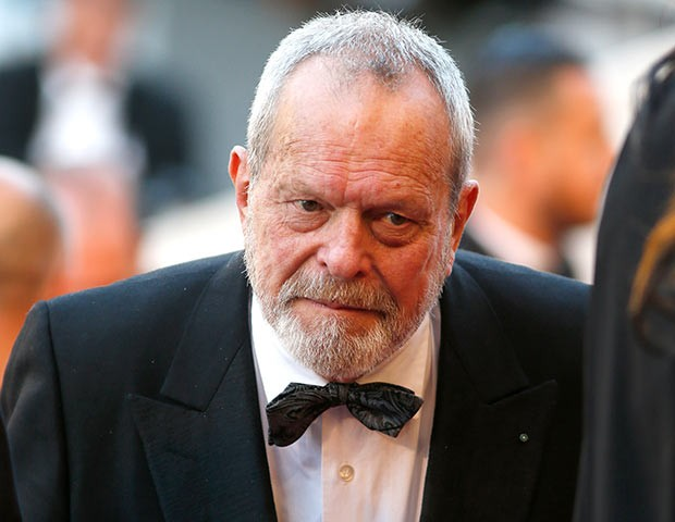Terry Gilliam (Foto: Getty Images)
