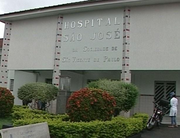 Covid-19: Hospital São José em Ituiutaba suspende internações na UTI