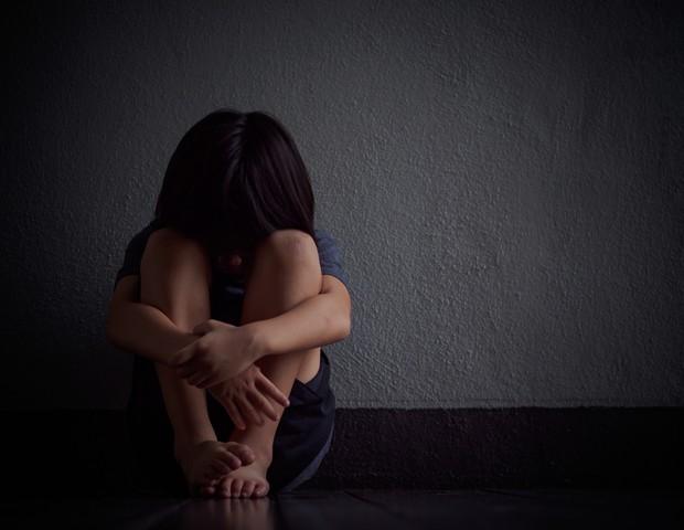 A violência está entre os maiores medos das crianças de acordo com pesquisa da ONU (Foto: Thinkstock)