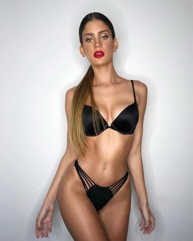 Laura Fernandez (Foto: Reprodução/Instagram)
