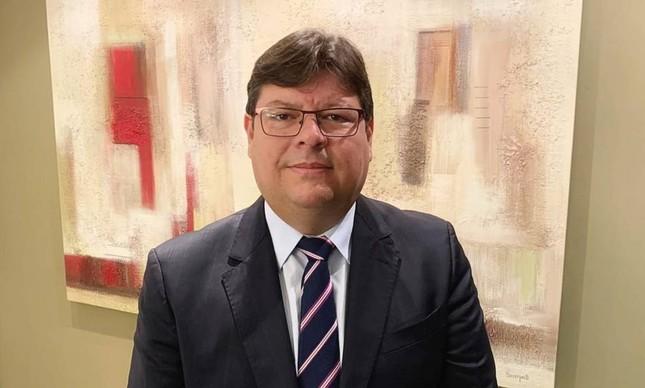 Luciano Mattos, procurador-geral de Justiça do Rio