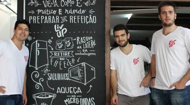 Liv Up (Foto: Divulgação)