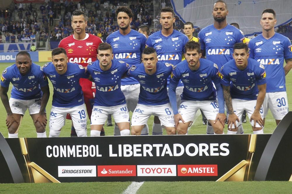 Cruzeiro prefere pegar estrangeiro nas oitavas da Libertadores; veja possibilidades