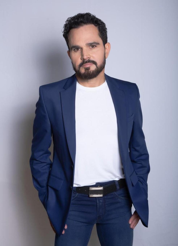 Luciano Camargo — Foto: Will Aleixo/Divulgação
