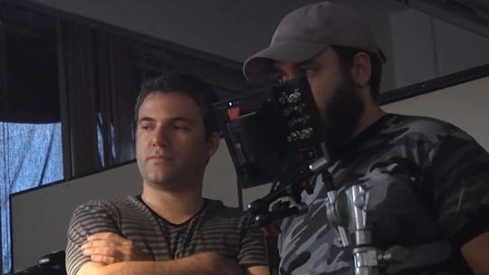 De Itaúna para o mundo: conheça o cineasta premiado Guto Aeraphe