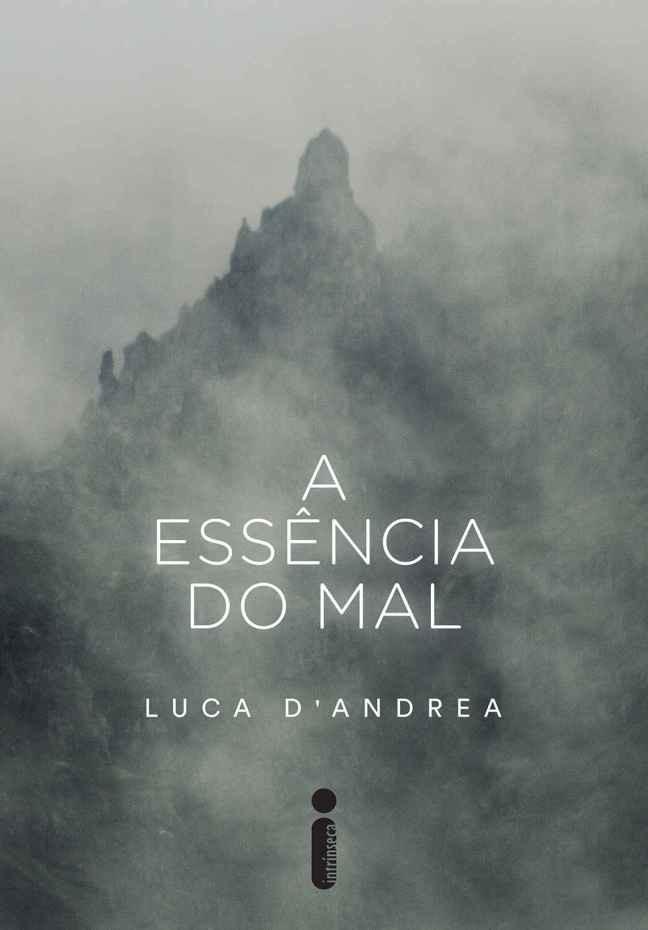 A Essência do Mal, por Luca D'Andrea (Foto: Divulgação/Amazon)