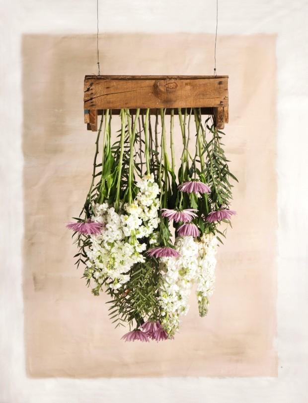 09674972c18 18 ideias para reaproveitar caixotes de madeira na decoração - Casa ...
