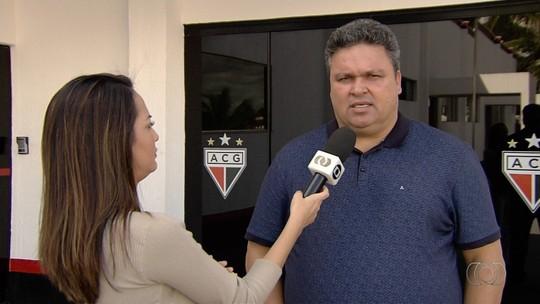 Com dificuldade para manter João Paulo e Renato Kayzer, Dragão fala em tentar alternativas