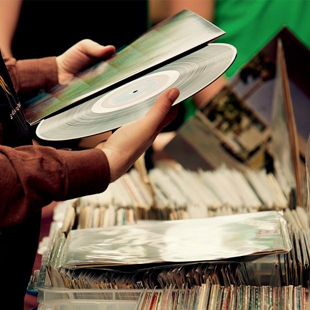 Música (Foto: Divulgação)