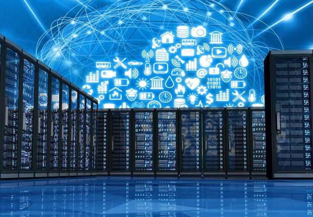Internet das coisas ; digitalização ; tecnologia ;  (Foto: Reprodução/Facebook)