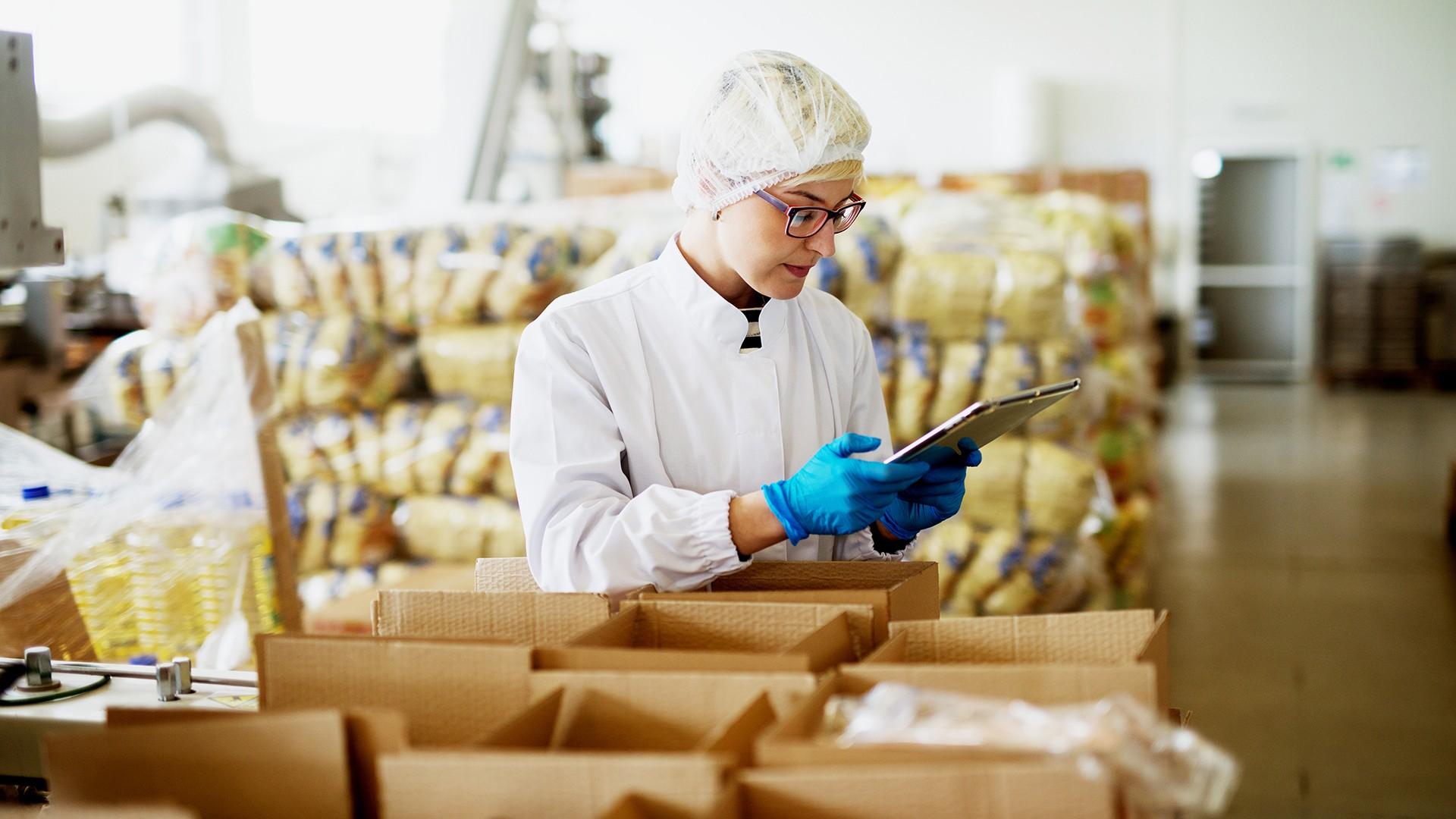 Em tempos de pandemia aumente a segurança e produtividade da sua empresa