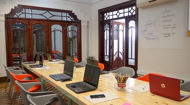 Podem integrar o NEXTT 49+ empreendedores, startups e empresas de qualquer segmento. Foto: Divulgação.