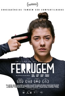 filme Ferrugem