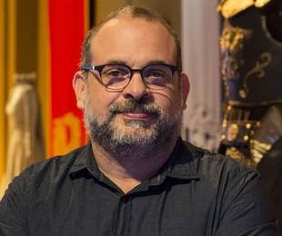 Fabricio Mamberti | Estevam Avellar/TV Globo