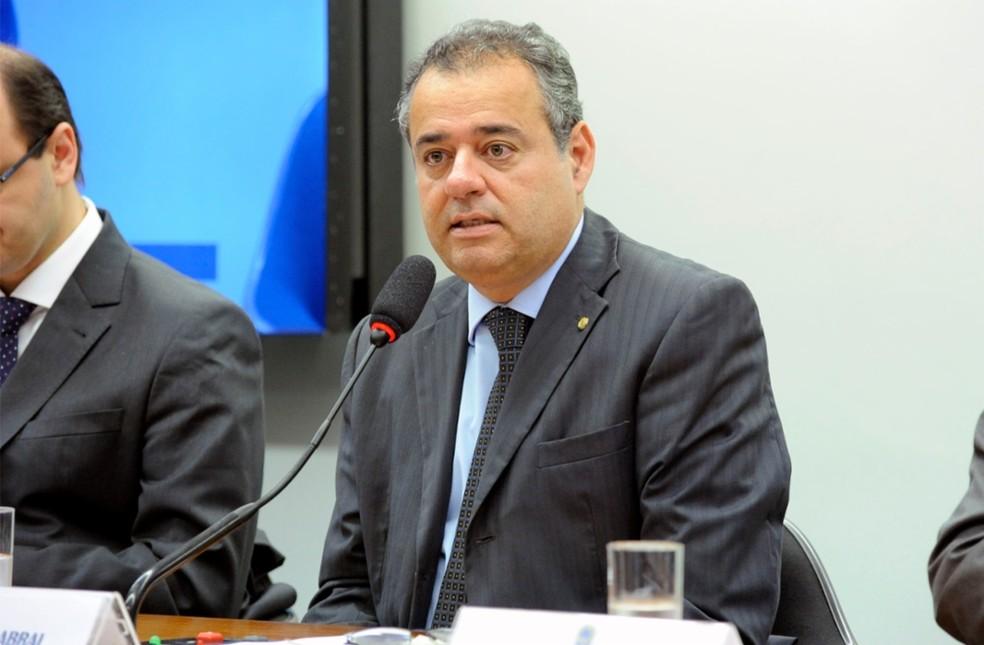 Deputado federal Danilo Cabral (PSB-PE) — Foto: Luis Macedo/Câmara dos Deputados/Divulgação