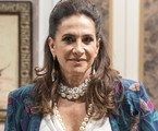 Totia Meireles é Mercedes | TV Globo
