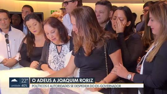 Morte de Joaquim Roriz repercute entre políticos e autoridades do DF