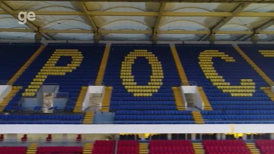 Tour dos palcos: a 100 dias da Copa, saiba como estão os estádios russos
