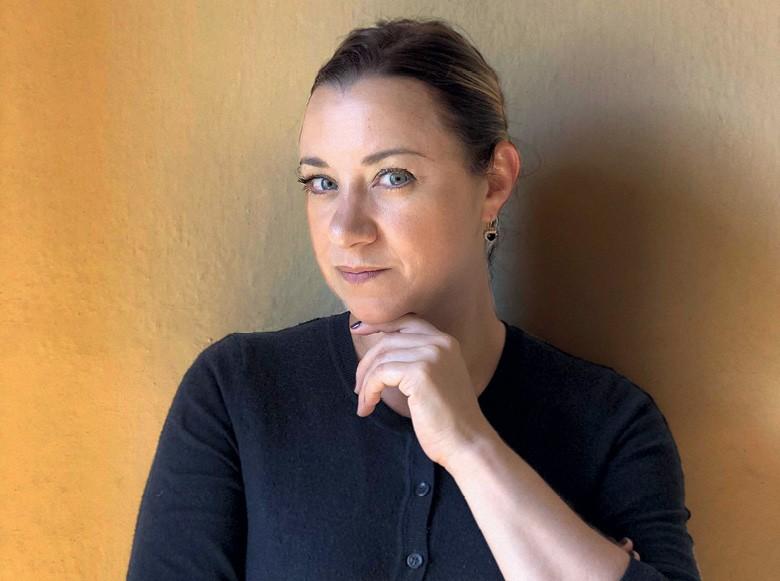Emily Rees, economista franco-britânica e sócia da consultoria Trade Strategies (Foto: Meinke Flesseman/divulgação)