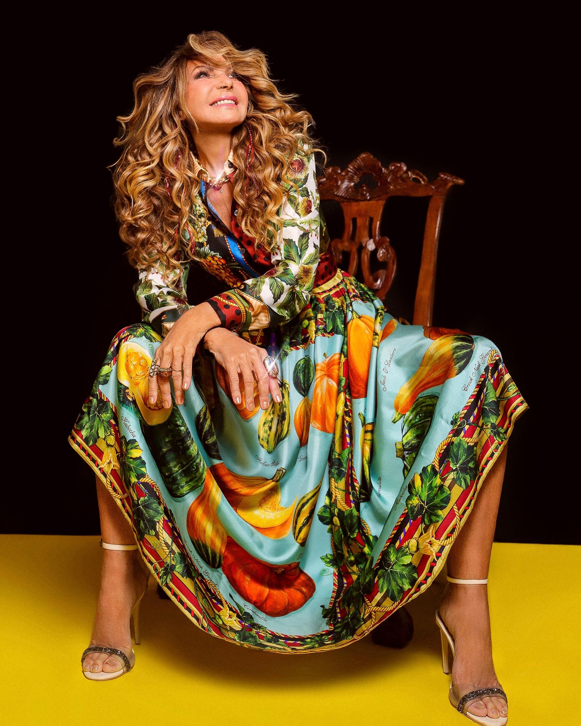 Elba Ramalho faz shows em Parnaíba e Teresina; cartão de vacina será exigido na entrada do evento