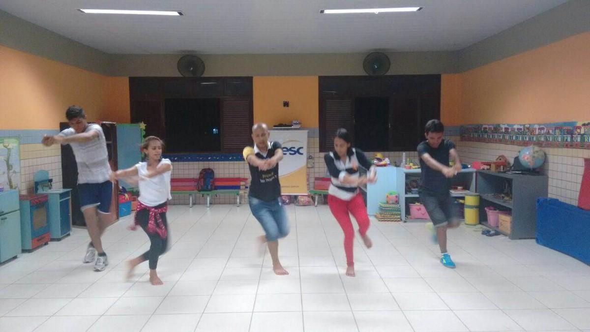 Sesc Ler Buíque abre inscrições para oficina de Dança Popular